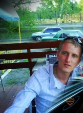 mikhail, 38, Russia, Ulyanovsk