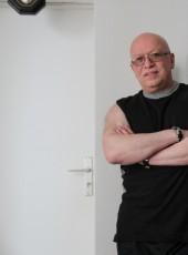 Artyem, 62, Germany, Berlin