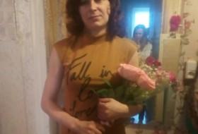 Анна, 33 - Только Я
