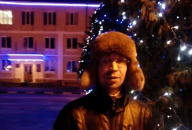 Kiryukha, 40 - Just Me