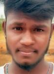 Saravanan, 20, Chennai