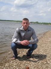 Sergey, 36, Russia, Novovarshavka