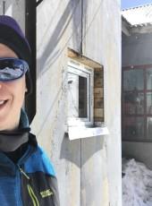 Nick, 39, Kazakhstan, Astana