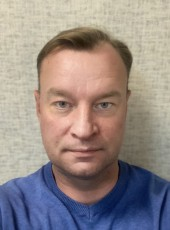 Andrey, 46, Russia, Moscow