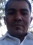 Santos, 32, San Salvador