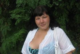 Katyushka, 38 - Just Me