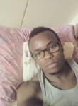 James Jasmin L, 32  , Port-au-Prince