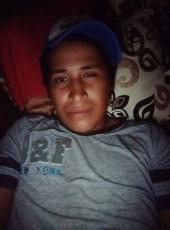 Fran, 26, Ecuador, Ibarra