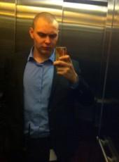 Виктор, 24, Россия, Реутов