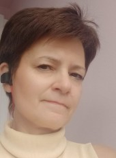 Lyudmila, 44, Russia, Samara