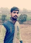 Majeed , 18, Lahore