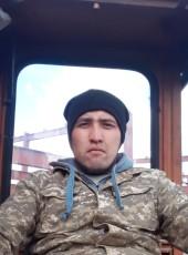 shokan, 27, Kazakhstan, Atyrau