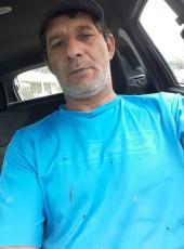 Jorge Bueno , 48, Brazil, Cascavel (Parana)