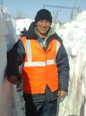 Evgeniy, 46, Russia, Zelenogorsk (Krasnoyarsk)