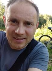 Evgeniy, 41, Russia, Yasnogorsk