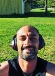 Moe Shkuntana, 33  , Ostersund