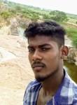 Alagar, 21  , Madurai