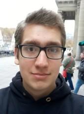 Dominik, 21, Germany, Stuttgart