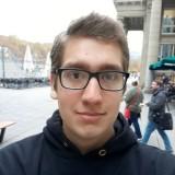 Dominik, 21  , Stuttgart