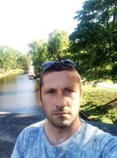 Alexey, 40, Latvia, Riga