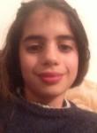 Alvina , 19  , Tirana