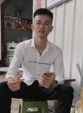 Minh  Trung, 25, Vietnam, Thanh Pho Thai Binh