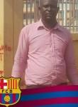 Mohamed Lamine, 39  , Conakry