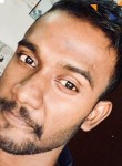 Sadhurshan, 23  , Colombo