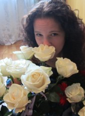 Marina, 38, Russia, Moscow