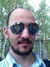 Lekha , 32, Russia, Saransk