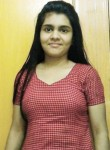 Vandana, 19  , Nagar
