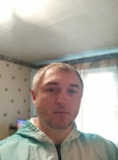 vladimir, 39, Russia, Yekaterinburg