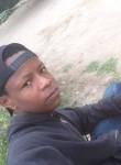 inocent  charles, 19  , Mto wa Mbu