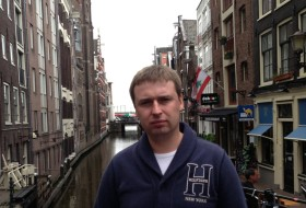 Alexander, 40 - Just Me