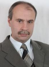 Viktor, 55, Russia, Saint Petersburg