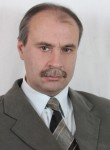 Viktor, 55, Saint Petersburg