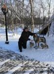 Sergey, 51  , Salekhard