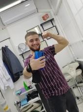 Rauf, 28, Azerbaijan, Baku