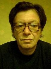 Aleksey, 60, Russia, Murmansk