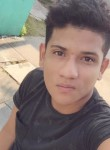 Oswaldo, 30  , Veracruz