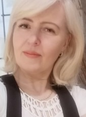 Nelya, 48, Ukraine, Kharkiv