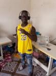 Babacar sall, 21  , Nouakchott