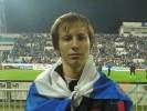 Матч Россия — Израиль (7.10.2006)