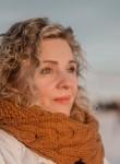Tanya, 47, Saint Petersburg