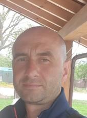 Stoqn, 40, Bulgaria, Dobrich