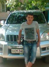 Andrey, 48, Uzbekistan, Tashkent