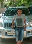 Andrey, 48, Tashkent