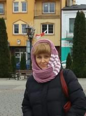 Galina, 52, Poland, Lodz