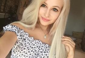 Alesya, 23 - Just Me