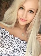 Alesya, 23, Russia, Krasnoyarsk